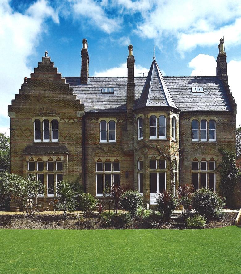Weybridge residential