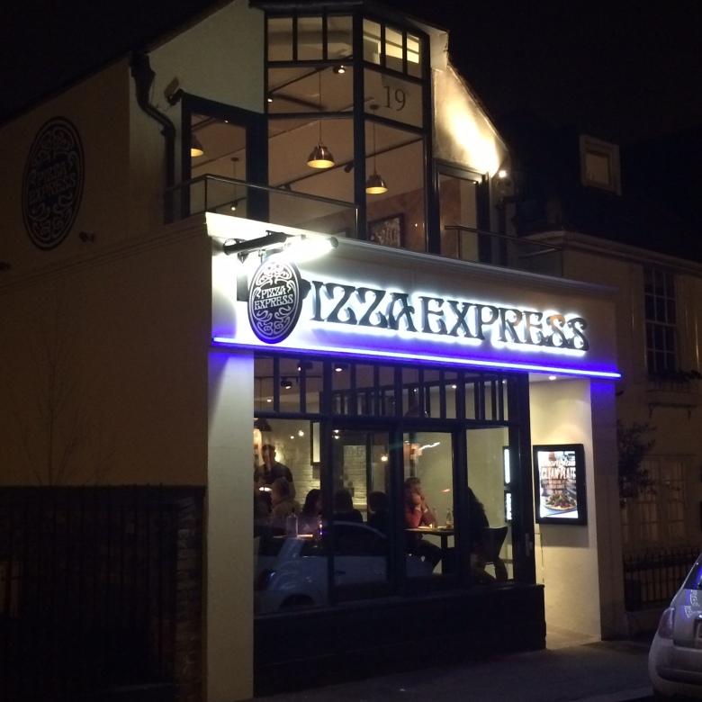 Pizza Express H Court